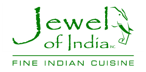 Jewel of India Restaurant Inc.